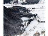 Goli vrh  1787 mnm