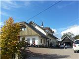 Polhograjska Grmada in Toščizletniška kmetija Pri Mehačk