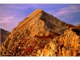 Čudovita naravaKralj Kamniško Savinjskih Alp