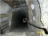 LAGAZUOI PICCOLO 2762mže v zgornjem delu galerij