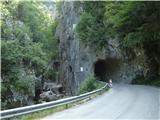 StegovnikBornovi tuneli