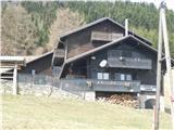 Čemšeniška planina - Krvavica