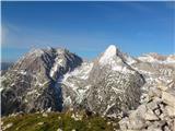 Kalška gorana vrhu Kalškega grebena