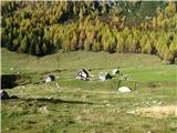 Slovenske planine v vseh letnih časihPlanina je že na dosegu roke.