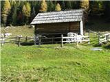 Slovenske planine v vseh letnih časihTa je že obnovljen.