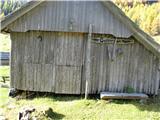 Slovenske planine v vseh letnih časihImeli so jih tudi za spravilo sena.