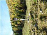 Slovenske planine v vseh letnih časihPlanina ima tudi varuha.