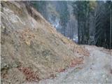 Slovenske planine v vseh letnih časihIn zasipa.