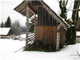 Slovenske planine v vseh letnih časihDodana novatorija -kozolci ne pridejo več v poštev.
