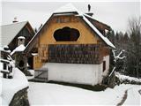 Slovenske planine v vseh letnih časihLuštno obnovljeno.