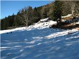 Slovenske planine v vseh letnih časihPlanina.