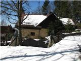 Slovenske planine v vseh letnih časihNedvombno vsaj zame nalepši vikend planine Jezerce.
