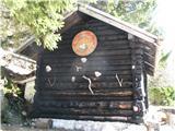 Slovenske planine v vseh letnih časihDruga pa je od pašne skupnosti. Krav pa tu v vseh letih odkar hodim tod mimo še nisem videl.