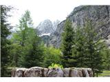 Visoki  MavrincLepo počivališče imajo umrli v gorah tule