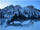 Romanje na Sv. VišarjeVišarijska planina