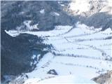 Goli vrh  1787 mnmPlanšarsko jezero