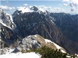 Kalška goraBrana