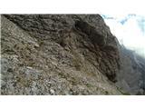 Krnička gora iz Matkove Krnicev grapi
