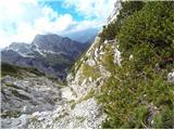 Krnička gora iz Matkove Krnice