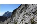 Krnička gora iz Matkove Krniceprečka