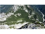 Krnička gora iz Matkove KrniceMatkova Krnica