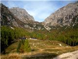 Pot  Anita GoitanViška planina