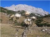 Creta di Rio Secco (2203)utrinek