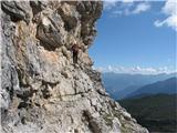 Monte Pelmo (3168)