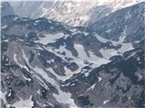 Veliki vrh, DleskovecProti Korošici