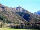 Goli vrh  1787 mnmGoli vrh iz Jezerskega