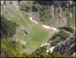 Planina Jezerce
