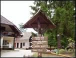 Zavetišče v Gozdu