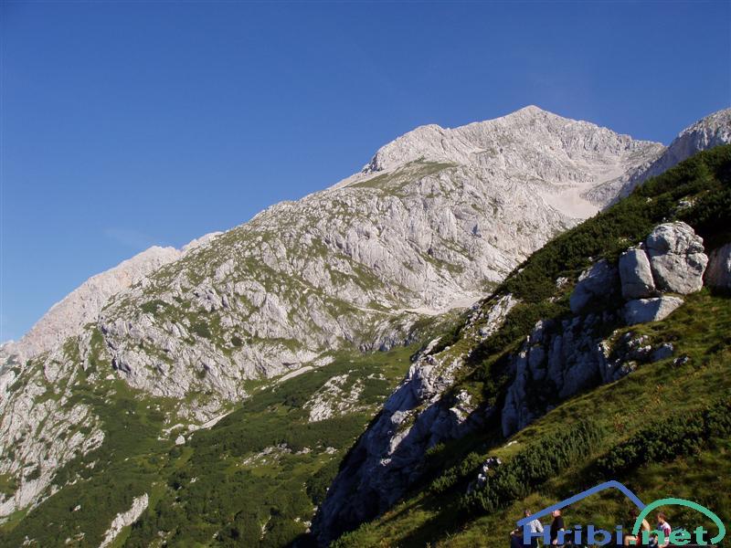 Grintovec - Slika - 32Grintovec