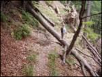 Konec ceste - bivak_na_kalu