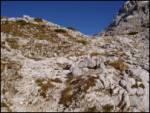 Dolina Krma - begunjski_vrh