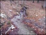 Potoki - ajdna