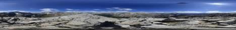 Vallon Bianco(2688m)