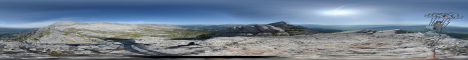 Westliche Mitterspitze(2160m)