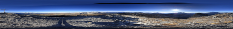 Monte Cernera(2665m)