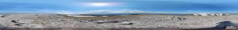 Kordeževa glava (Peca)(2125m)