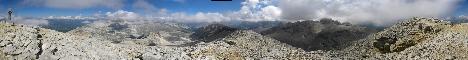 Lavarella(3055m)