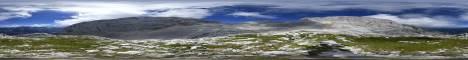 Kucelj (Julian Alps)(2372m)