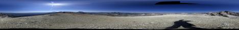 Lastron dei Scarperi / Schusterplatte(2957m)