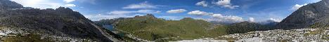 Sass del Mul(2301m)
