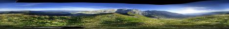 Pic Chiadin(2302m)