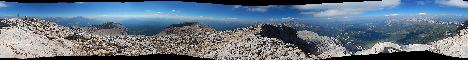 Monte Pelmo(3168m)