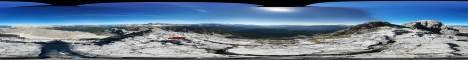 Cima Cadin Nord Est(2788m)