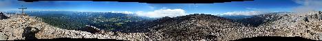 Cima Latemar / Latemarspitze(2800m)