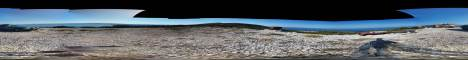 Planinarski dom Sveti Gaudent(274m)