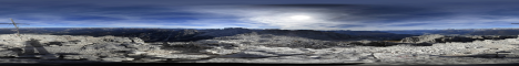 Cima Montanel(2461m)